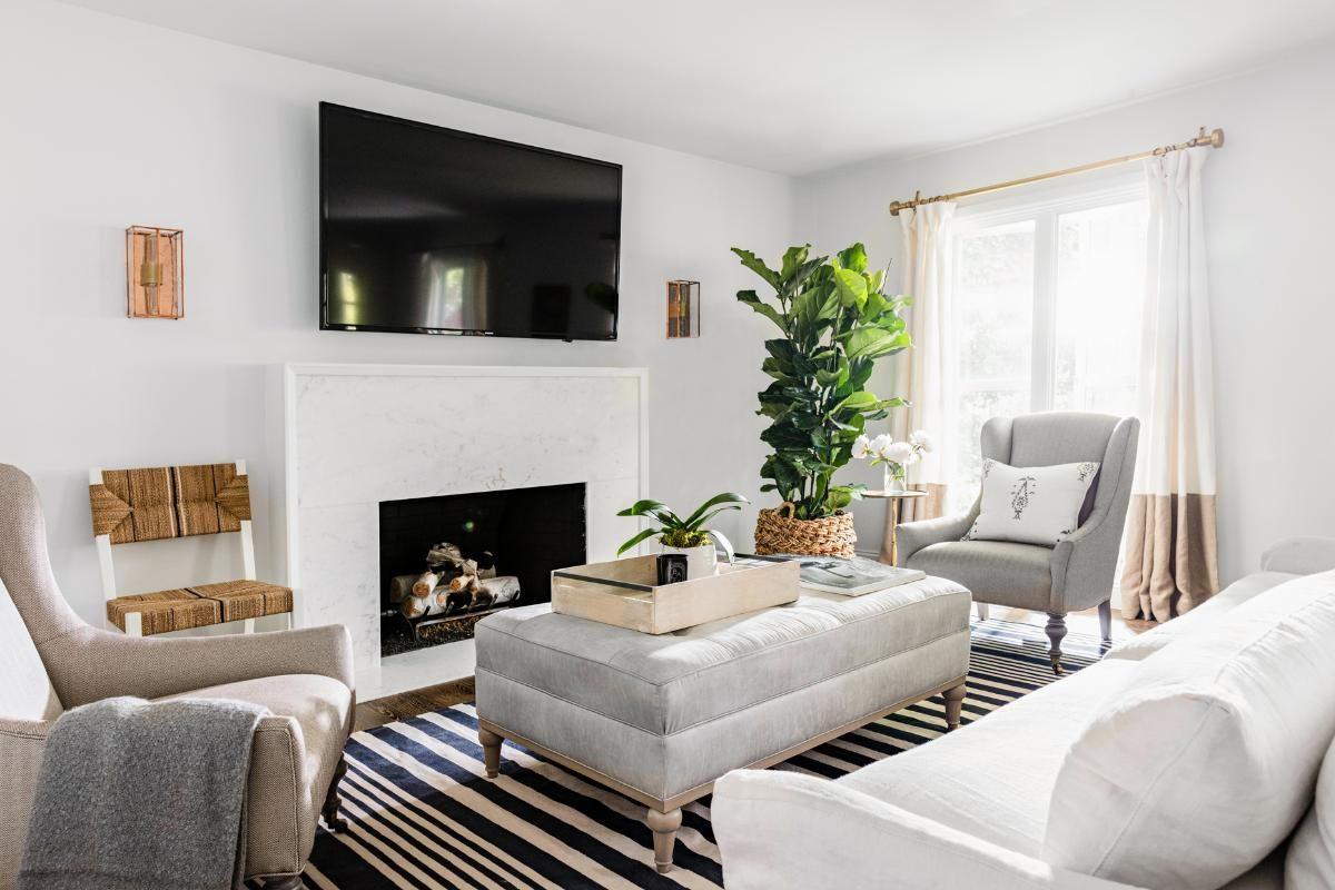 Como organizar móveis na sala: dicas para otimizar o espaço