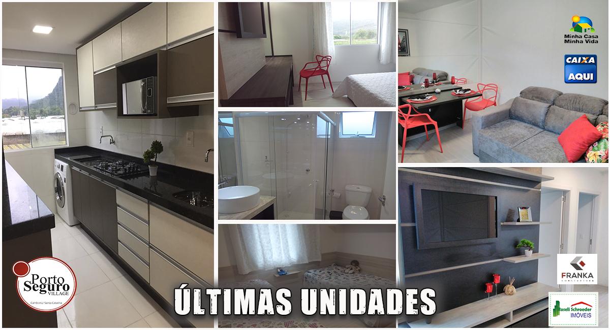Franka Construtora e Roseli Imóveis apresentaram apartamento modelo para futuros moradores neste sábado