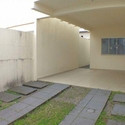 SOBRADO COM 140M² EM CORDEIROS