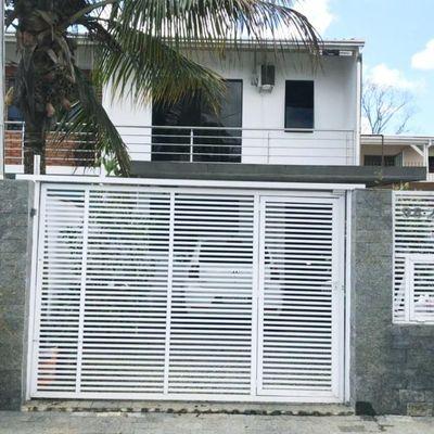 SOBRADO 1 SUÍTE + 1 DORMT NO SÃO JOÃO