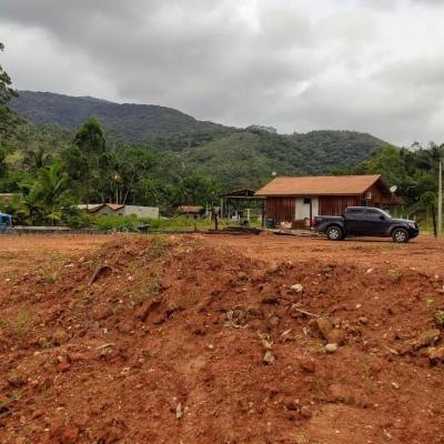 TERRENO COM 1.111M² NO BRILHANTE II