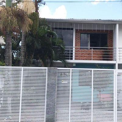 SOBRADO 1 SUÍTE + 1 DORMIT NA NOVA BRASÍLIA