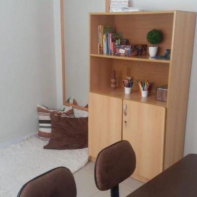Sala Comercial - 20 m² - Ótima Localização - Centro - Itajaí/SC