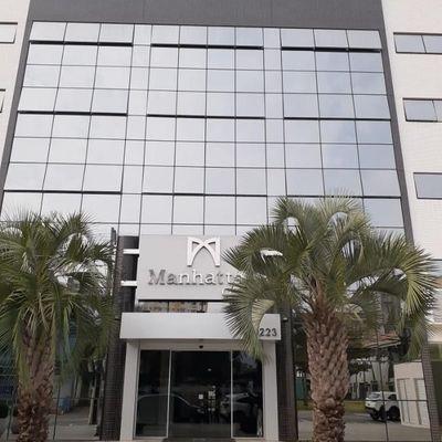 Ótima Sala Comercial - 35 m² - Centro - Itajaí/SC