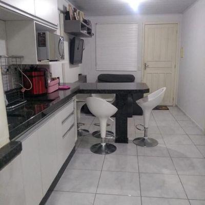 Belíssimo Apto - 3 Qts - Mobiliado - Murta - Itajaí/SC