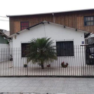 Terreno - Com 2 Casas + 300 m² - São Vicente - Itajaí/SC
