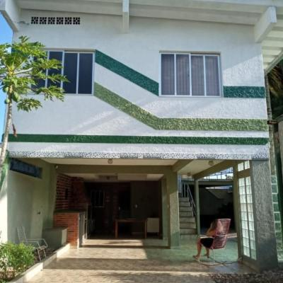 Ótima Casa - 3 Suítes - Mobiliada - São Vicente - Itajaí/SC
