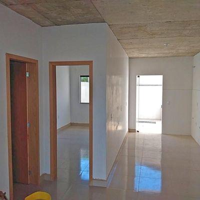 Ótima Casa - 2 Qts - Espinheiros - Itajaí/SC