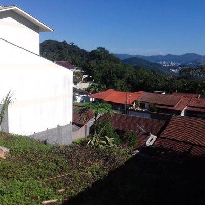 Ótimo Terreno - 420 m² - Ponta Aguda - Blumenau/SC