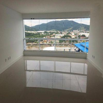 Ótimo Apto - 2 Suítes + 2 Demi-Suítes - 3 Vagas + 154 m² - Barra Sul - Balneário Camboriú/SC
