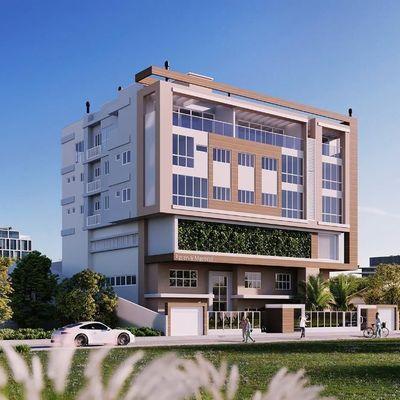 PRÉ-LANÇAMENTO - Apto Duplex Diferenciado - 3 Suítes - Frente Mar + 138 m² - Mariscal - Bombinhas/SC