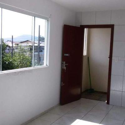 Apartamento para Locação - 1 Quarto - Cordeiros - Itajaí/SC