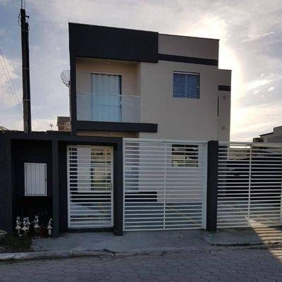 Incrível Apto - 2 Qts - 55 m² - Espinheiros - Itajaí/SC