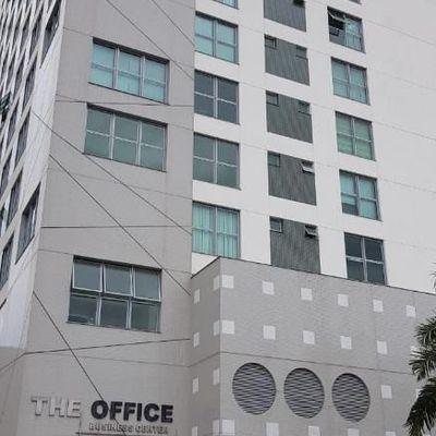 Excelente Sala Comercial - 33 m² - Centro - Itajaí/SC