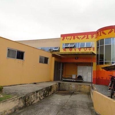 Ótimo Galpão para Locação - 1500 m² - Cordeiros Parte Alta - Itajaí/SC