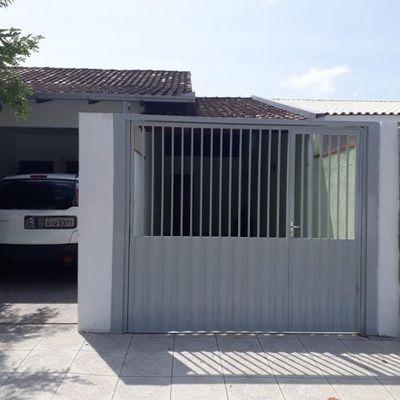 Linda Casa - 2 Qts - 2 Vagas - São Vicente - Itajaí/SC