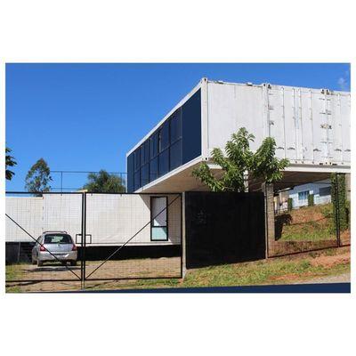 Casa - 1 Qt - Mobiliado + Eletros - Itaipava - Itajaí/SC