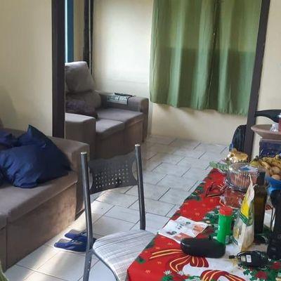 Ótima Casa - 1 Suíte - Espinheiros - Itajaí/SC