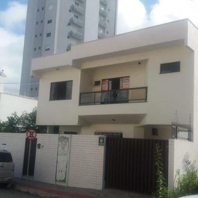 Incrível Casa - 1 Suíte + 3 Qts - 280 m² - Centro - Itajaí/SC