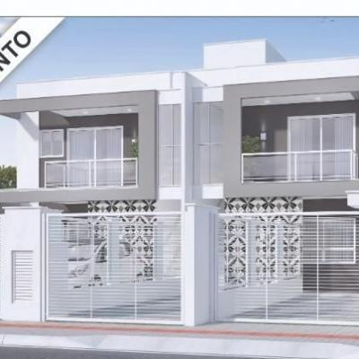 Incrível Apto - 1 Suíte com Closet - 85 m² - Ressacada - Itajaí/SC