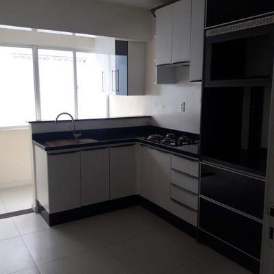Amplo Apto - 3 Qts - Mobiliado + 76 m² - São Judas - Itajaí/SC
