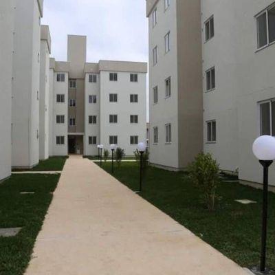 Lindo Apto - 2 Qts - 46 m² - Murta - Itajaí/SC