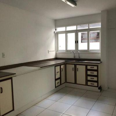 Ótima Casa - 340 m² - Centro - Itajaí/SC