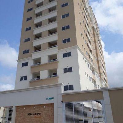 Excelente Apto - 2 Qts - Ótima Área de Lazer - São Vicente - Itajaí/SC