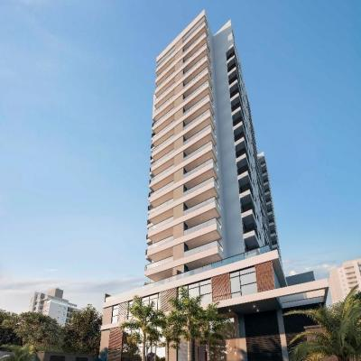 Excelente Lançamento - 1 Suíte + 2 Qts - 105 m² - Centro - Itajaí/SC