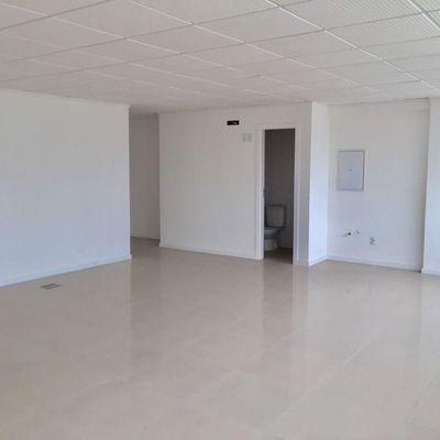Ótima Sala Comercial - 54 m² - Fazenda - Itajaí/SC