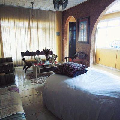 Excelente Casa - 2 Suítes + 4 Qts - Mobiliada + 475 m² - São João - Itajaí/SC