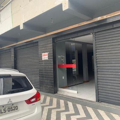 Sala Comercial - Ótima Localização + 200 m² - Centro - Itajaí/SC
