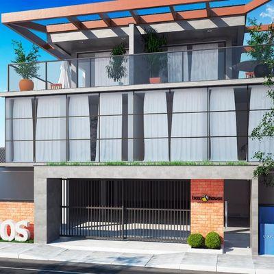 Incrível Pré - Lançamento Duplex MCMV - 2 Qts - São Vicente - Itajaí/SC