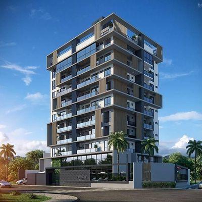Incrível Lançamento - 1 Suíte + 2 Demi-Suítes - 116 m² - Praia Brava - Itajaí/SC