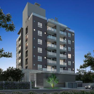 PRÉ-LANÇAMENTO - 1 Suíte + 1 Qt - 70 m² - Centro - Itajaí/SC