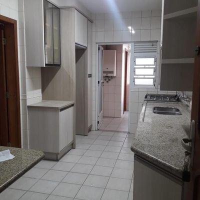 Belíssimo Apto - 1 Suíte + 2 Qts - 170 m² - Centro - Itajaí/SC