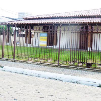 Ótima Casa - 1 Suíte + 2 Qts - Mobiliada + 2 Vagas de Garagem - Vila Operária - Itajaí/SC
