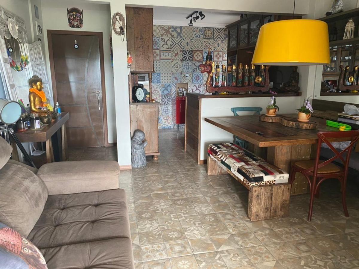 Apto Diferenciado -  2 Qts - Mobiliado - 98 m² - Dom Bosco - Itajaí/SC