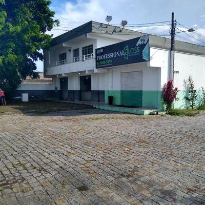 Casa - 350 M² - São João - Itajaí/SC