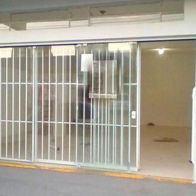 Excelente Sala Comercial - 58 m² - Bairro São João - Itajaí/SC