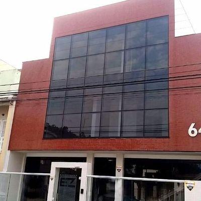 Sala Comercial - 2 Salas - 3 Pavimentos - Centro de Itajaí/SC