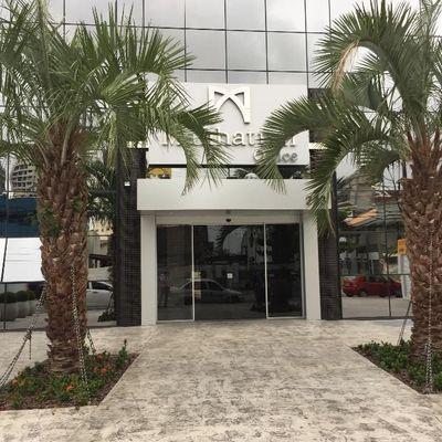 Excelente Salas Comerciais - 2 vagas de Garagem - Próximo ao Forúm - Itajaí/SC