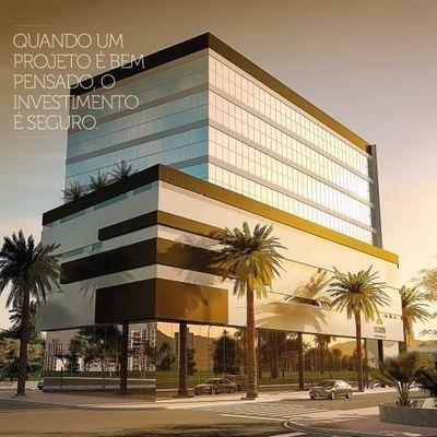 Excelentes Salas Comerciais - Centro de Balneário Camboriú.