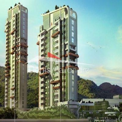 Excelente Investimento - 3 Suítes - 101 m² - Ressacada - Itajaí/SC