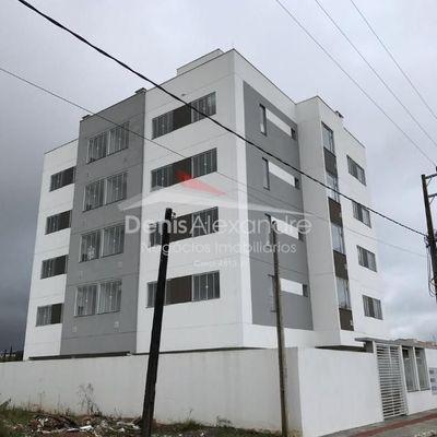 Apartamento Novo - 2 Qts + Vaga Coberta - MCMV - Murta - Itajaí/SC