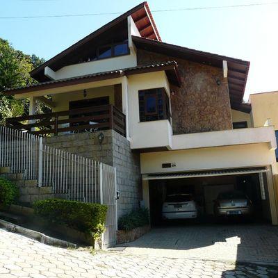 Casa Semi Mobiliada - 2 Suítes - Cabeçudas - Itajaí/SC