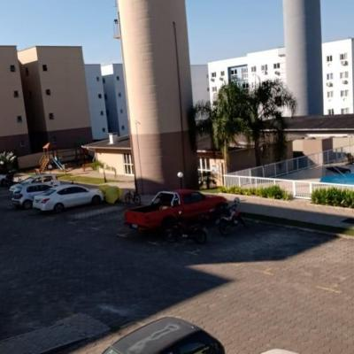Apartamento - 2 Qt - Itaipava - Itajaí/SC