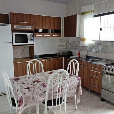 Ótima Casa - 3 Qts - Espinheiros - Itajaí/SC
