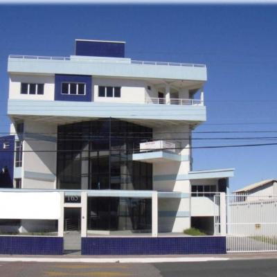 Excelente Prédio - c/ Elevador - São João - Itajaí/SC