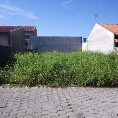 Terreno - 200 m² - 10 x 20 - Murta Parte Alta - Itajaí/SC